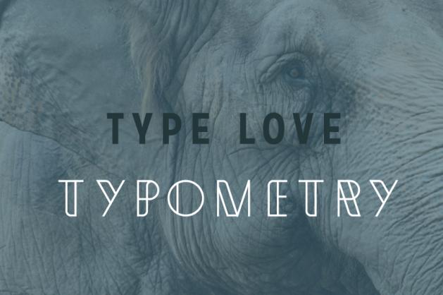 type-love