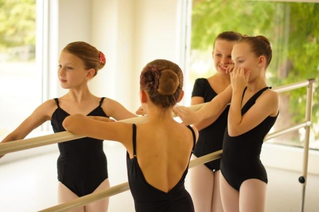 Ballet-Dallas-Park Cities-Clarissa Nicole