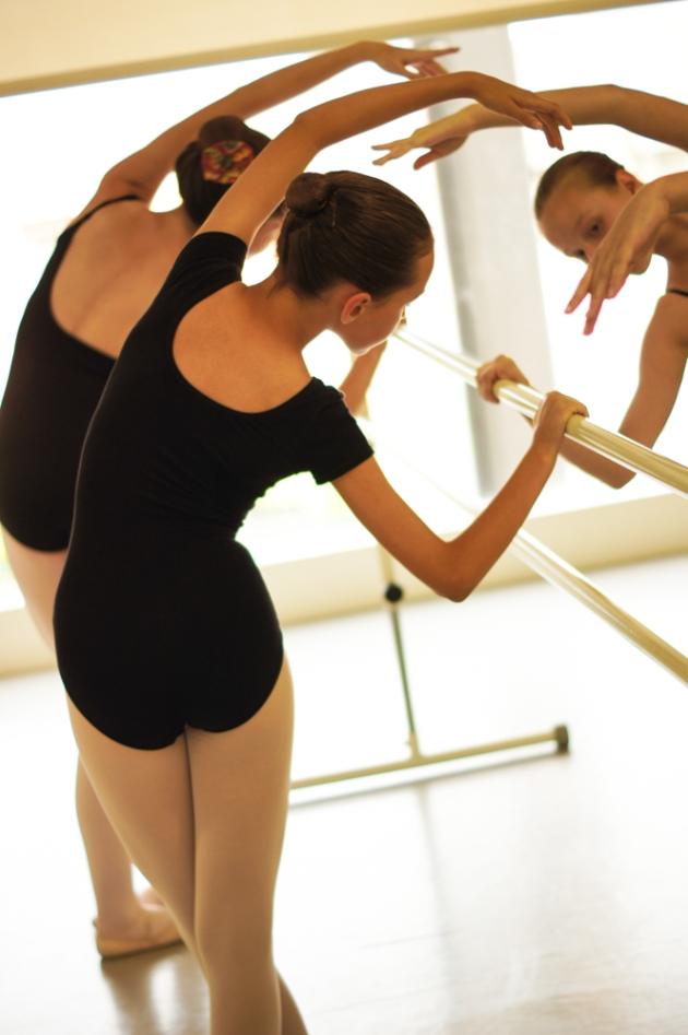 Ballet-Dance-Clarissa Nicole-Park Cities-Dallas